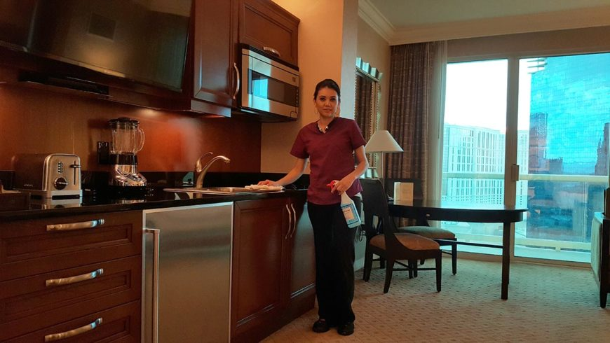 Vacation Rentals Cleaning